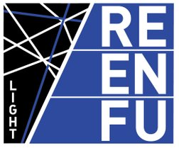 reenfu lighting logo